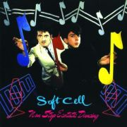 SOFT CELL - Non Stop Ecstatic Dancing CD