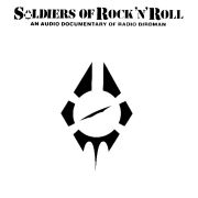 V/A - Soldiers Of Rock'n'Roll - An Audio Documentary Of Radio Birdman LP EX/EX