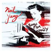 857c6e9e6762b YOUNG NEIL - Songs For Judy LP