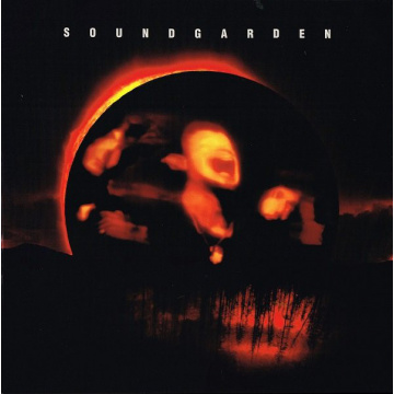 SOUNDGARDEN - Superunknown 2LP UUSI Universal