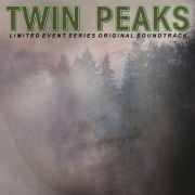 SOUNDTRACK - Twin Peaks (Limited Event Series) SCORE CD