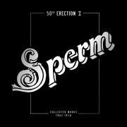 SPERM - 50th Erection 2CD