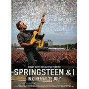 SPRINGSTEEN BRUCE  - Springsteen & I Blu-ray Disc