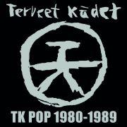 d7e450ddb19 TERVEET KÄDET - TK Pop 1980-1989 5LP BOX BLACK VINYL Svart Records