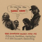STACK WADDY - So Who the Hell is Stack Waddy Complete Works 1970-72 3CD