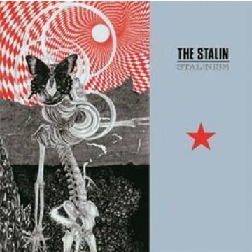 STALIN - Stalinism LP Noise Not Music UUSI