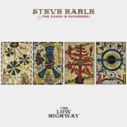 EARLE STEVE & THE DUKES - Low Highway CD+DVD