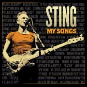 e07dd1673efcd STING - My Songs 2LP