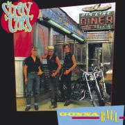 STRAY CATS - Gonna Ball CD