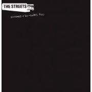 a3c76fdcfaf54 STREETS - Remixes + B-sides Too 2LP RSD 2019 release