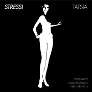 STRESSI - Tatsia – The Complete Studio Recordings CD