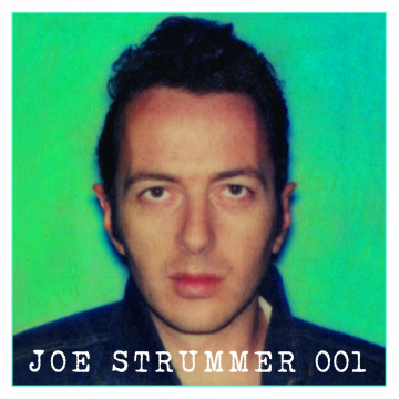 STRUMMER JOE - Joe Strummer 001 2CD