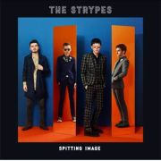 STRYPES - Spitting Image CD mintpack