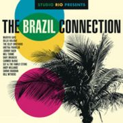 V/A - Studio rio presents: The Brazil connection