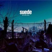 SUEDE - The Blue Hour CD