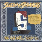 SUICIDAL TENDENCIES -  Controlled By Hatred/Feel Like Shit...Deja-Vu CD