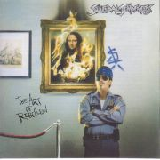 SUICIDAL TENDENCIES - The art of rebellion CD