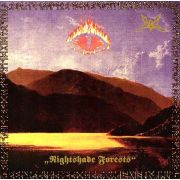 SUMMONING - Nightshade Forests MCD