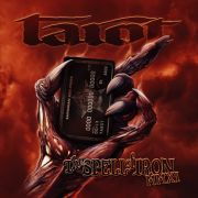 TAROT - The Spell Of Iron MMXI LP UUSI LTD RED VINYL