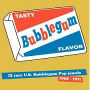 V/A - Tasty Bubblegum Flavor LP  Naughty Rhythm Records