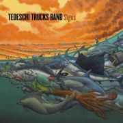 TEDESCHI TRUCKS BAND - Signs CD