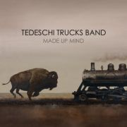 TEDESCHI TRUCKS BAND - Made Up Mind CD
