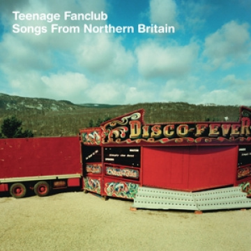 TEENAGE FANCLUB - Songs From Northern Britain LP UUSI Sony