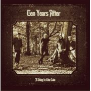 TEN YEARS AFTER - A Sting In The Tale CD