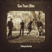 TEN YEARS AFTER - A Sting In The Tale LP LTD 1000 GOLD