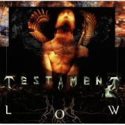 TESTAMENT - Low CD