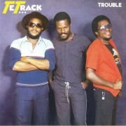 TETRACK - Trouble LP UUSI Radiation