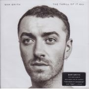 SMITH SAM - The Thrill Of It All CD