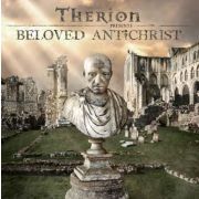 THERION - Beloved antichrist 3CD