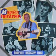 THOMPSON HAYDEN - Booneville Mississippi Flash/The Time Is Now