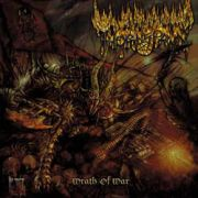 THORNSPAWN - Wrath of war LP Osmose UUSI (TARJOUS)
