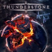 THUNDERSTONE - Apocalypse again CD