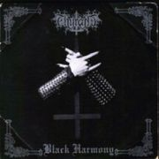 THYRANE - Black harmony CD