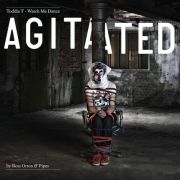 Toddla T ‎– Watch Me Dance: Agitated By Ross Orton & Pipes 2LP  Ninja Tune