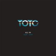 1835ea721dbac5 TOTO - All in 1978-2018 13CD BOX SET