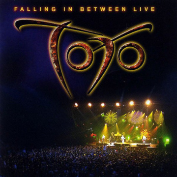 TOTO - Falling In Between Live 3LP UUSI Ear Music Classics LTD 3000 Numbered