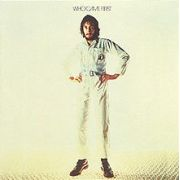 PETE TOWNSHEND - Who Came First LP Universal UUSI