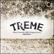 SOUNDTRACK - Treme - Season 1 CD