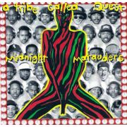 A TRIBE CALLED QUEST - Midnight marauders CD