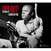 TURRENTINE STANLEY - Look Out! 2CD