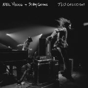 YOUNG NEIL & STRAY GATORS - Tuscaloosa CD