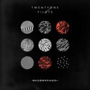 TWENTY ONE PILOTS -Blurryface CD