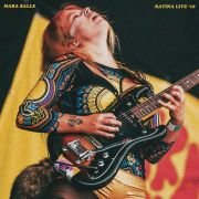 MARA BALLS - Ratina Live '18 CD