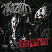 TWIZTID -  A New Nightmare CD