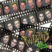 TWIZTID - Green book CD