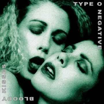 TYPE O NEGATIVE - Bloody Kisses 2LP Music On Vinyl BLACK